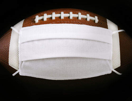 JOIN NFL ALUMNI TO TACKLE COVID-19 MAKE THE CALL TO GET VACCINATED